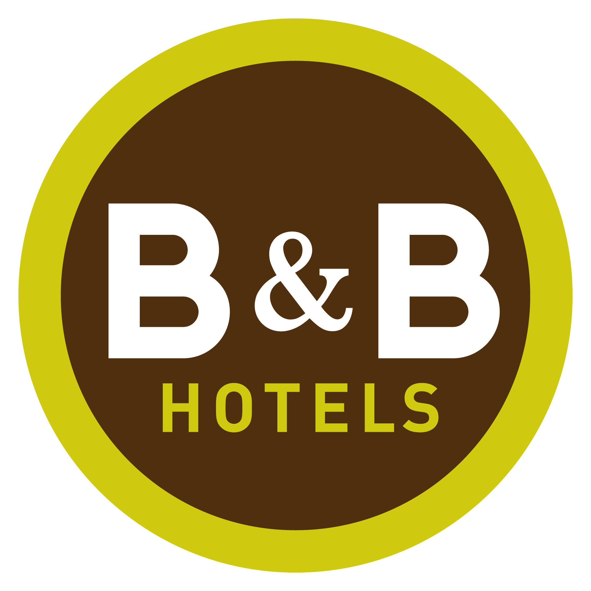 B And B Hotel Marseille