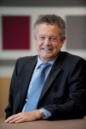 Georges Sampeur – Président du Directoire Groupe B&B Hôtels