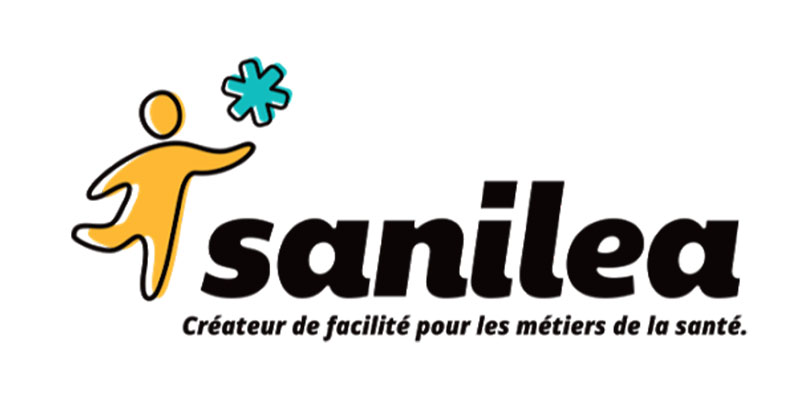Sanilea, leader de l'organisation du transport sanitaire,   lève 2,5 millions d'euros pour doubler sa présence au niveau national / Visuel