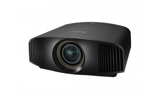Sony perfectionne son projecteur Home Cinéma VPL-VW320ES et le dote de la fonctionnalité 4K HDR
